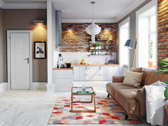 Classy and Comfortable Apartment